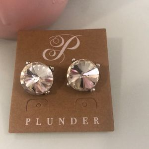 Plunder Design Earrings